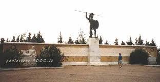monumento Termopili