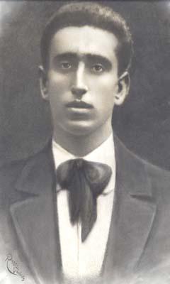Carlo Michelstaedter (1887 - 1910)