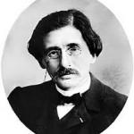 Gabriel Tarde (1843 - 1904)