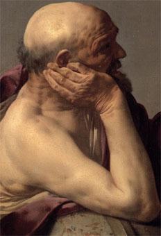 Eraclito (535 - 475 a. C.)