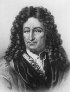 Gottfried Wilhelm von Leibniz