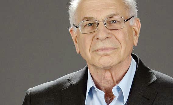 Daniel Kanheman