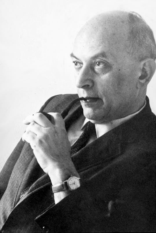 Solomon Asch (1907 - 1996)