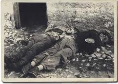 partigiani fucilati