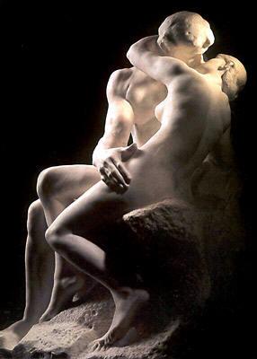 Rodin, IL bacio 1888