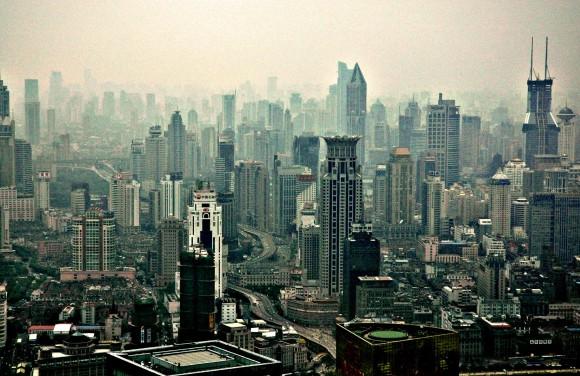 La borghesia ha assoggettato la campagna al dominio della città