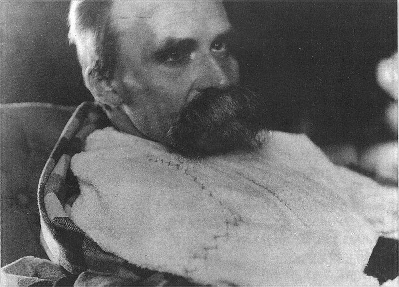 Nietzsche_malato