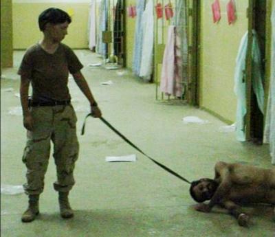Abu Ghraib: torture sui prigionieri iraqeni