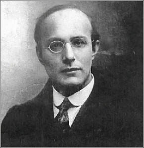 Karl Polanyi (1886-1964)
