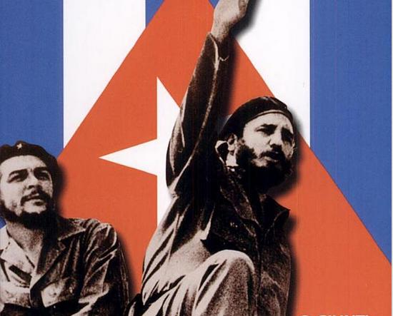 Cuba dalla rivoluzione ad oggi