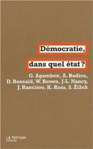 démocratie dans quel état