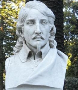 Giulio Cesare Vanini (1548 - 1619)