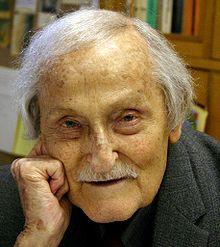Phillip Vallentine Tobias, paleoanthropologist (1925-2012)