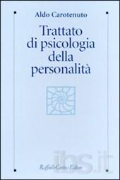 carotenuto trattato psicologia personalità