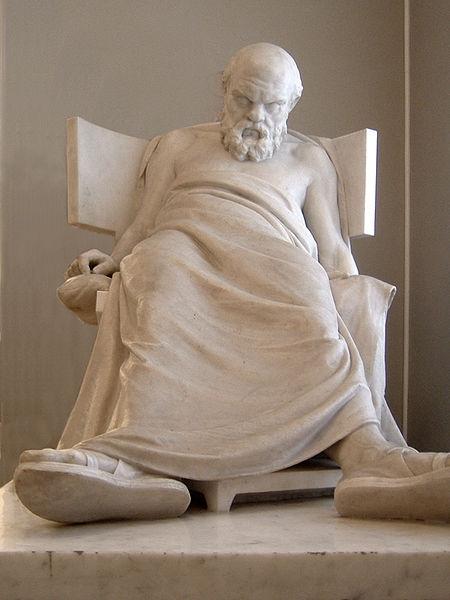 Socrate sonno senza sogni