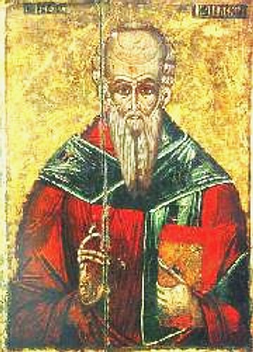 Clemens Alexandrien