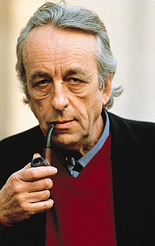 Louis Althusser (1918 -1990)