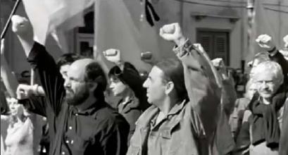 la forza del proletariato