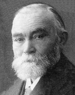 Friedrich Frege (1848 - 1925)