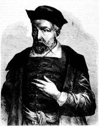 Michael Sendivogius (1566 - 1636)