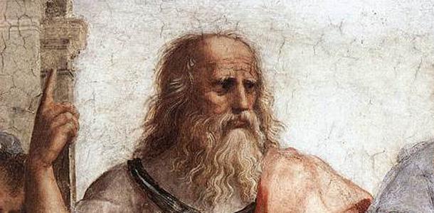 Platone (428-27 - 348-47 a. C.)