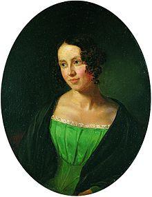 Regine Olsen