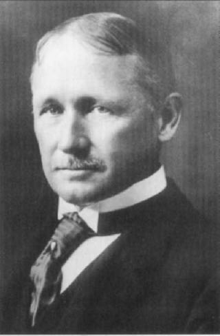 Frederick Taylor (1856 - 1915)