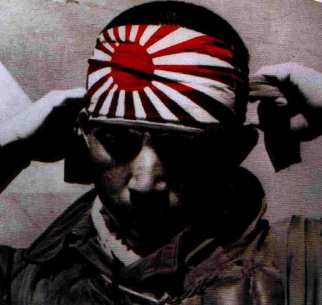 Kamikaze. Azione razionale rispetto al valore