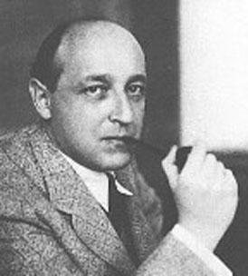 Karl Mannheim (1893 - 1947)