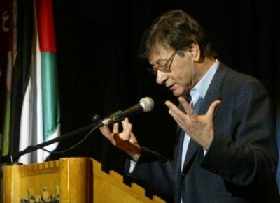 Mahmoud Darwish (1941-2008)
