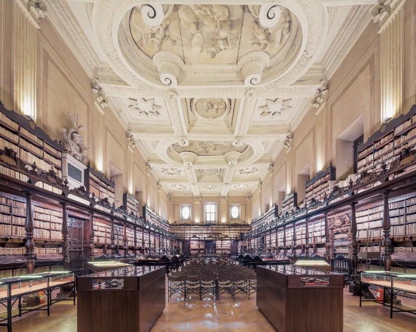Bibloteca Valicelliana - Roma