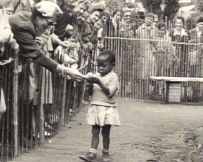 L'ultimo human zoo,  Belgio 1958