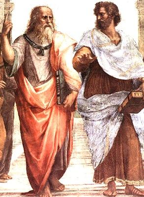 Aristotele-e-Platone