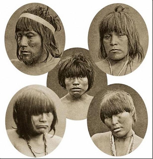 Aztec children
