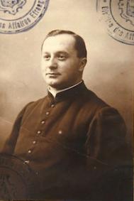 Eugène Dévaud (1876 - 1942)