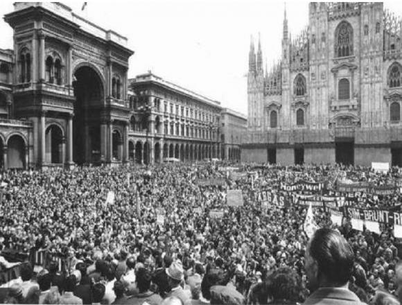 1° Maggio 1974