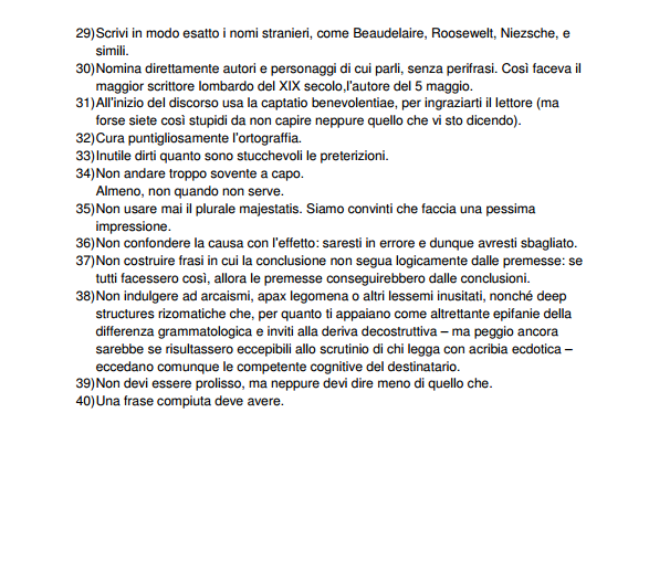 40 regole2