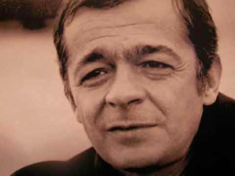 Serge Reggiani (1922 - 2004)