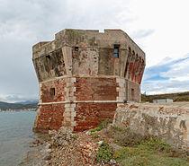 Torre della Linguella - Portoferraio
