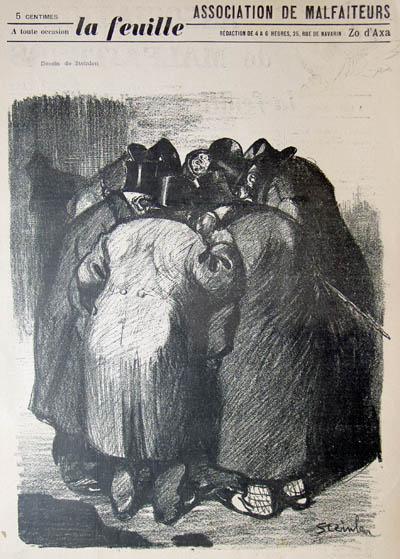 cospirazione ebraica