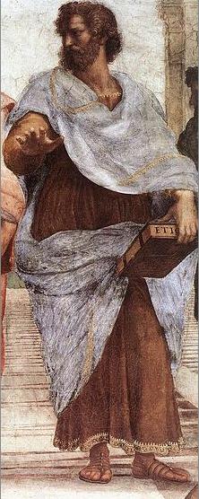 Aristotele (