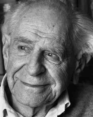 Karl Popper 1