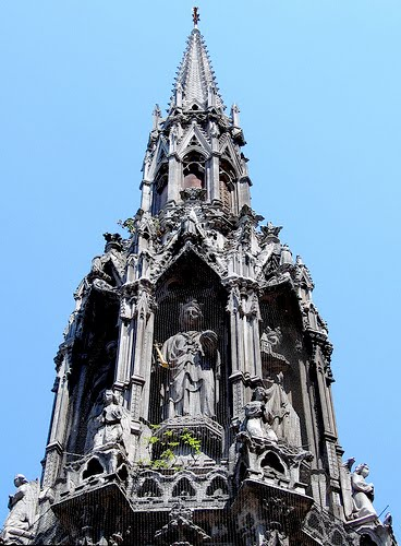 Eleanor Cross