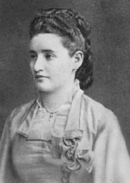 Bertha Pappenheim (Anna O.)