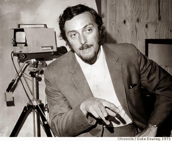 Philip Zimbardo nel 1971