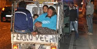 Pogrom dei rom di Porticelli