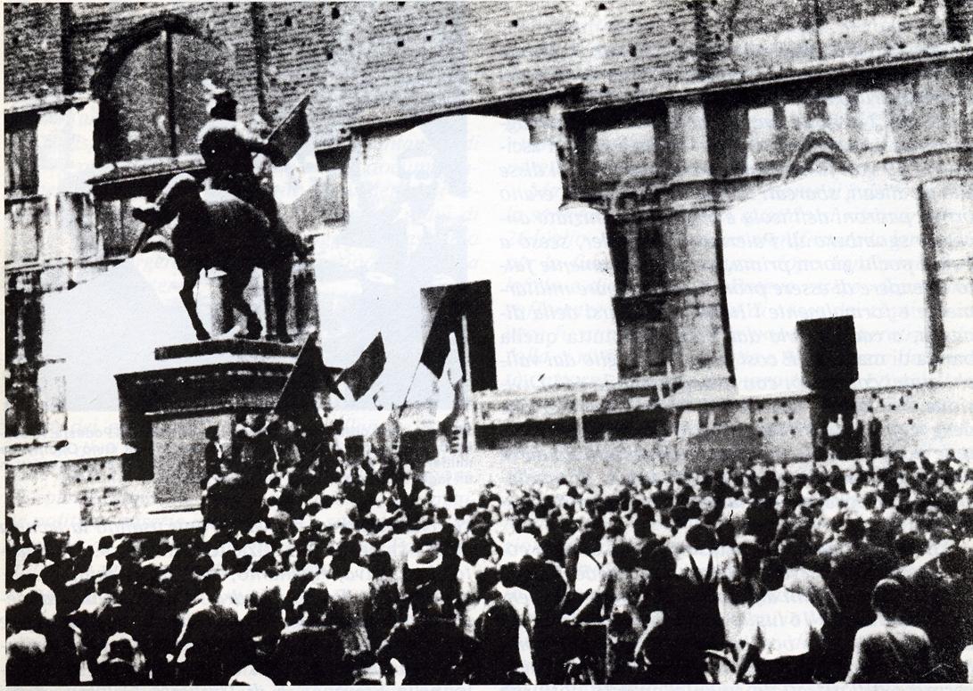 Discorso Camera Mussolini : 25 luglio 1943 caduta di mussolini ~ gabriella giudici
