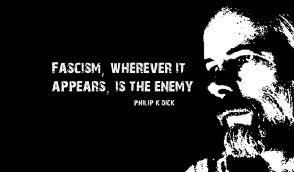 fascism is the enemy