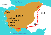 Mileto