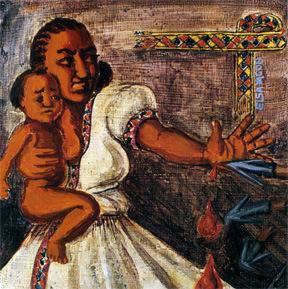 storia delle donne eritree